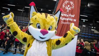 Danir och Sigma blir huvudsponsorer till Special Olympics Sverige.