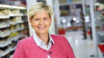 Maria Forshufvud, vd Svenskmärkning AB, har utsetts till Årets Agronom av Agronomförbundet.