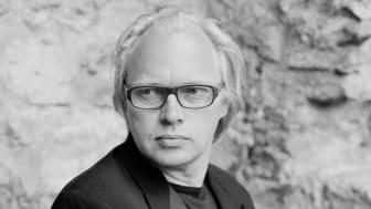 Roland Pöntinen. Foto: Mats Bäcker