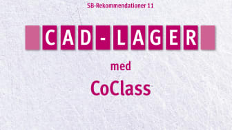 CAD-lager med CoClass