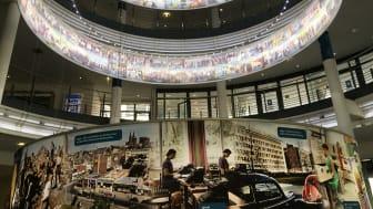 200 Jahre Gothaer: interaktive Wanderausstellung gestartet
