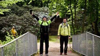 7-Seen-Wanderung 2016: Countdown läuft...