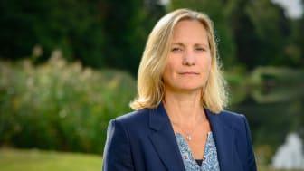 Karin Medin, vd, Söderenergi