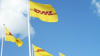 Pressinbjudan: Välkommen till invigning av DHL Express nya Malmöterminal!