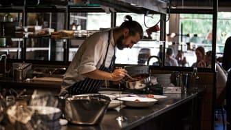 Nordic Choice Hotels satsar stort på hållbara matupplevelser