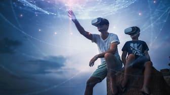 Målet är att utveckla nya visuella och interaktiva applikationer där människan står i centrum och som dessutom ger både hög kvalitet och fördjupad upplevelse hos användaren.