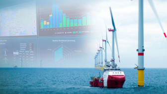 Yxney's Maress digital management solution for decarbonizing maritime operations is now available to Kongsberg Digital's Vessel Insight customers via the Kognifai Marketplace