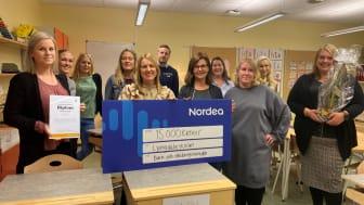 Ljungdalaskolan, vinnare av goda resultat foto Linda Färdig.jpg