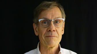 Stefan Ström, anestesiolog och överläkare på intensivvårdsavdelningen, Västmanlands sjukhus, Västerås