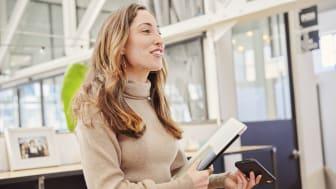 Geschlechtergleichheit auf dem Arbeitsmarkt bleibt in weiter Ferne
