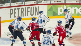 Nordic taps manufacturer signs 3 years Lions sponsorship deal