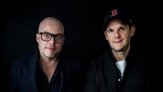 Henrik Jansson-Schweizer & Patrick Nebout