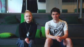 Unga kommunutvecklare ska ta reda på vad unga i Piteå vill ha
