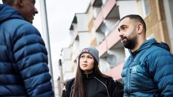 Fryshuset och MSB vill få unga att känna sig som en resurs i samhället