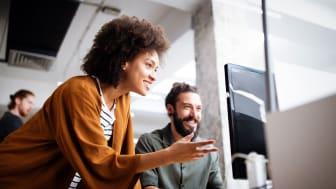 Samarbeid mellom HR og IT i 2020