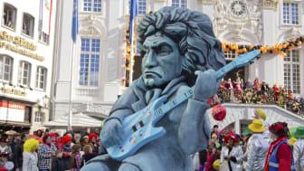Was hätte Beethoven uns noch alles schenken können, wenn er mit einem CI hätte hören können? (Foto: Michael Sondermann)