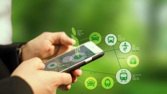 Västtrafik söker företag för nya smarta tjänster