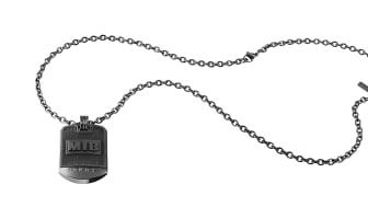 POLICE Spesial Edition _ Men in Black International smykke