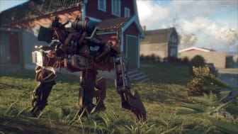 GENERATION ZERO® is now available for PC, Xbox One and PlayStation®4!