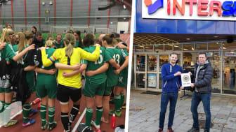 Hälsingemodellen är ledstjärnan i Hälsinglands Fotbollförbund som nu förlänger med Intersport som officiell leverantör