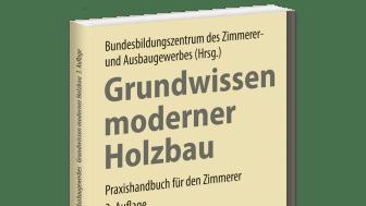 Grundwissen moderner Holzbau