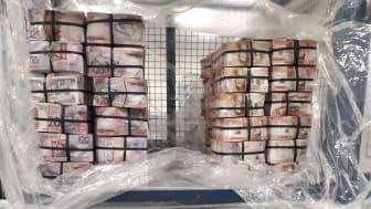 BOR2813-2021 - seized cash