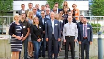 Auftakt für kommunales Energieeffizienznetzwerk Südbayern