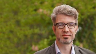 Prof. Roland Neumann verstärkt seit 1. September den Fachbereich Ingenieur- und Naturwissenschaften der TH Wildau.