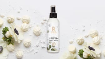 Rapunzel Leave-in Spray Sweet Winter - Limited Edition