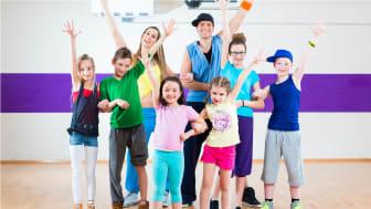 Nyhet i Sjöbo är Medborgarskolan dansklasser med start den 16 september.