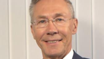 Magnus Strand ny CEO för DB Schenker Cluster SE/DK/IS