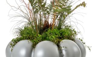 Lotus planteringskärl, design Anna Kraitz. Nyhet 2020.