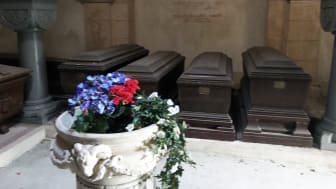 Grøns Mausoleum Vedbæk-2