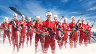 Har du sikret deg billett til VM i Holmenkollen?