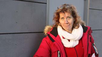 Marita Darefelt, områdeschef, AB Eidar, Trollhättans Bostadsbolag