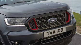Ford Ranger Thunder 2020