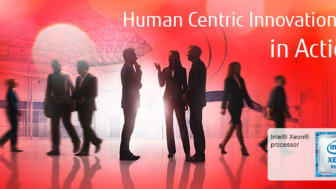 Fujitsu presenterar banbrytande IoT-lösningar vid Mobile World Congress 2016