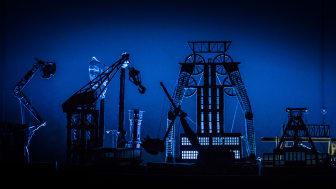 CARBON - Eine kleine Weltreise der Kohle von Cie. Freaks & Fremde