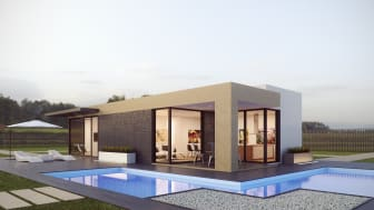 Värmepumpsförsäljningen 2016: Nybyggda småhus och fastigheter skapar positivt resultat för värmepumpar
