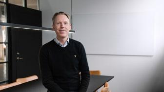 Alexander Ståhle, Tekn. Dr Stadsbyggnad, VD Spacescape