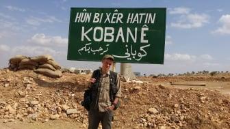 Onsdagskväll på Globalen: Flykten från den Islamiska Staten