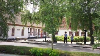 Mothsgården i Søllerød