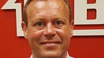 Martin Klausen er ny direktør for Bygma Rønne