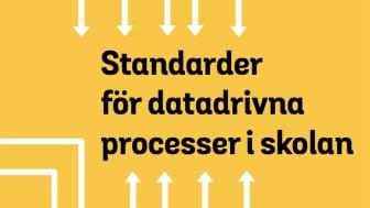 Idag presenteras en ny studie som visar på behov av satsningar för att öka mängden datadrivna processer på skolområdet