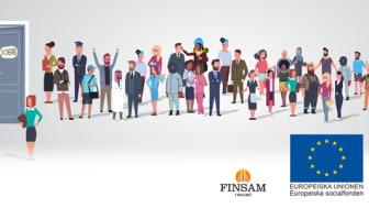 Malmökraften 2.0 startar i februari. Syftet med Malmökraften är dels att skaffa kompetent arbetskraft till arbetsgivare i Malmö och dels att minska antalet långtidsarbetslösa. (bild: Colourbox)