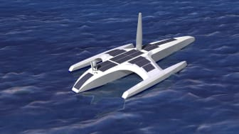 Reliable drive systems will be essential for the unmanned Atlantic crossing in September 2020