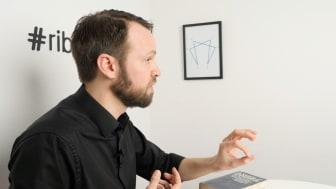 I avsnittet får tittaren lära sig ovanlig koncentrationsövning att prova hemma