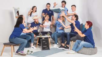JYSK a lansat campania Joburi pe stil scandinav