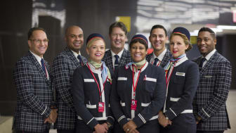 Norwegian's Long Haul Cabin Crew Members
