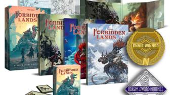 Forbidden Lands collection